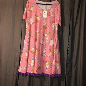 Simply southern dress | XXL